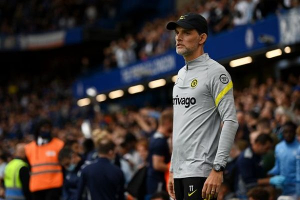 Tuchel reveals Chelsea deserved to win last game